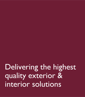 B.Melling - Delivering the highest quality exterior & interior solutions